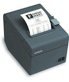 Impresora termica epson TmT1100