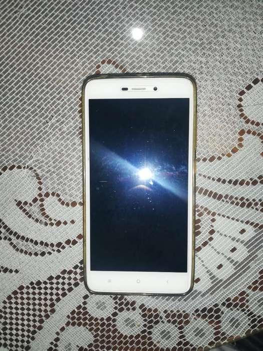 Xiaomi Redmi 4a (negociable)