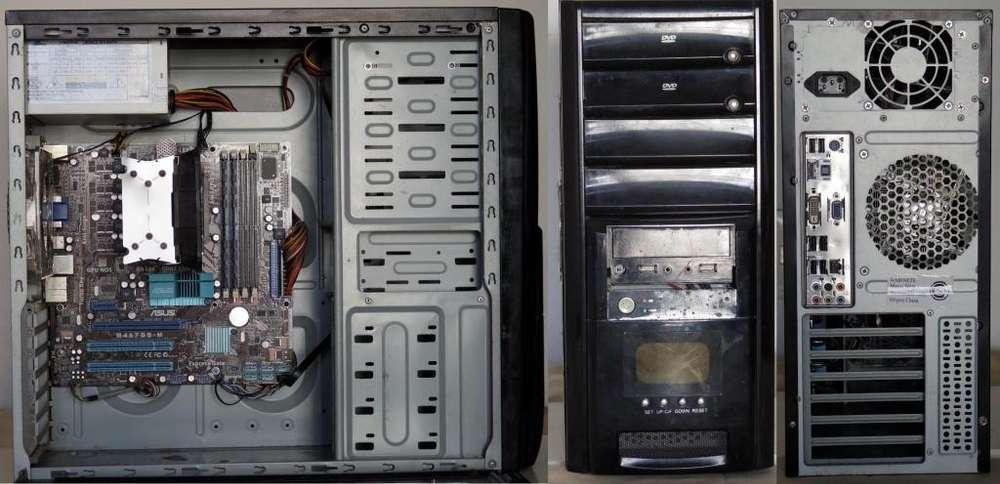 Vendo CPU Phenom II X6 1090t