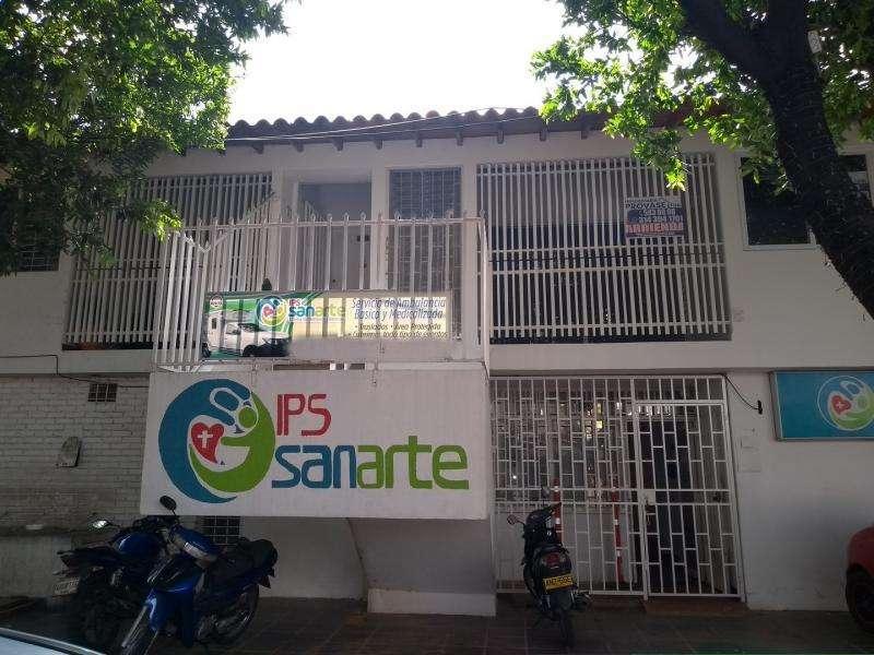 Cod. ABPRV-1099 Oficina En Arriendo En Cúcuta Barrio Blanco