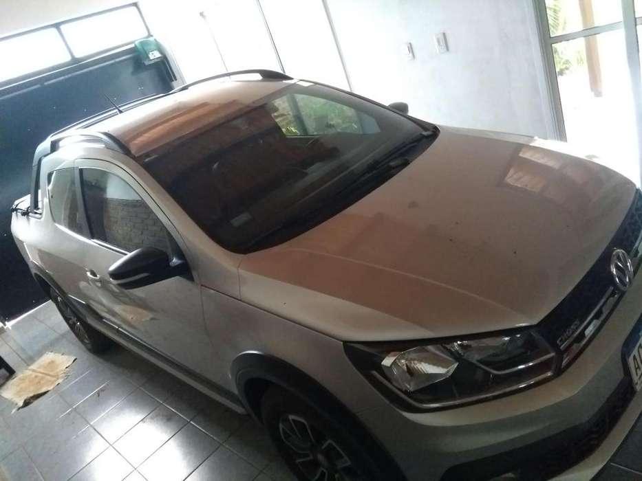 Volkswagen Saveiro 2018 - 25000 km