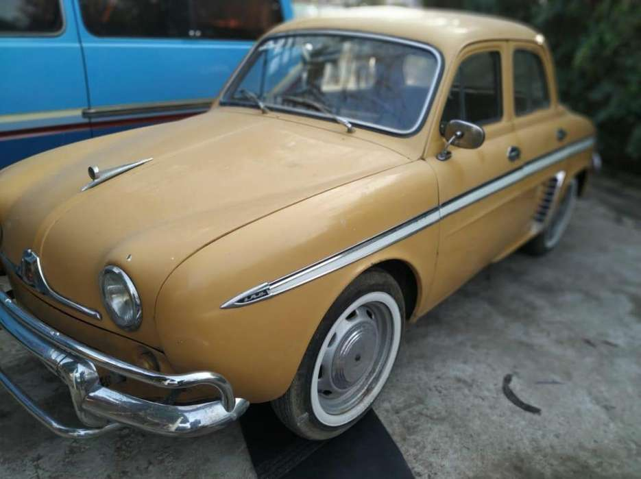 <strong>renault</strong> Otro 1966 - 1111 km