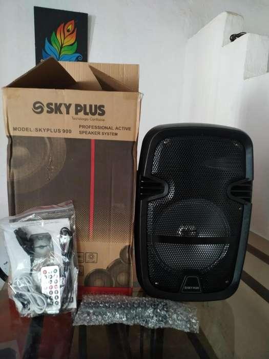 Cabina SKY PLUS 900
