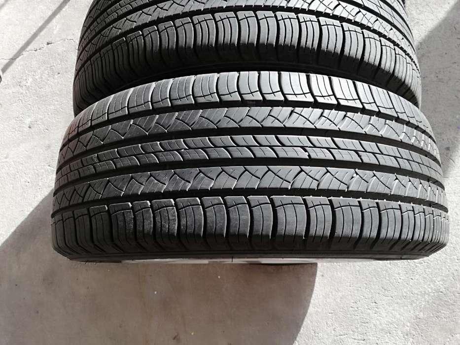 <strong>llantas</strong> 245 60r18 Michelin 500 El Juego