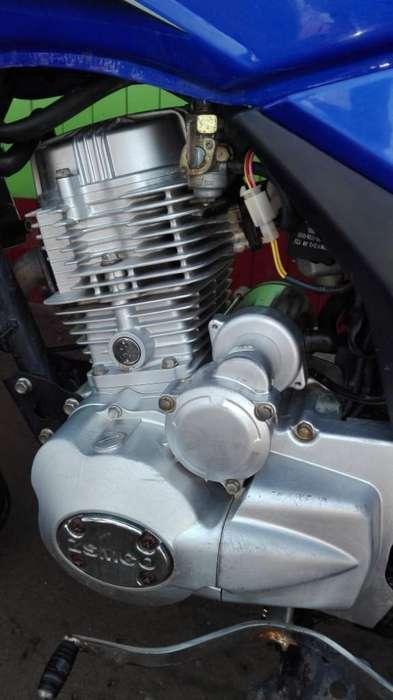 Mototaxi 5meses de Uso