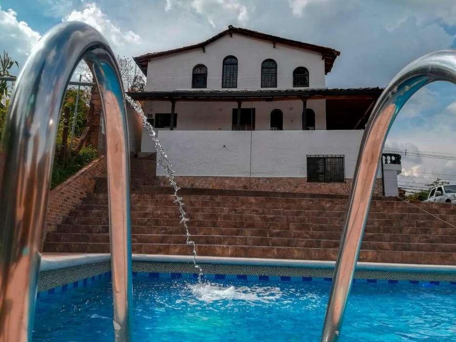 Casa Lote Sector Altos De Las Flores. Código: 764742