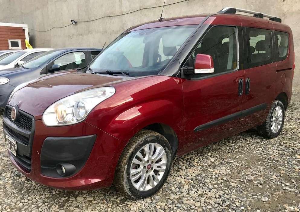Fiat Doblo 2013 - 0 km