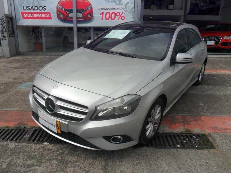 <strong>mercedes</strong>-Benz Clase A 2013 - 48000 km