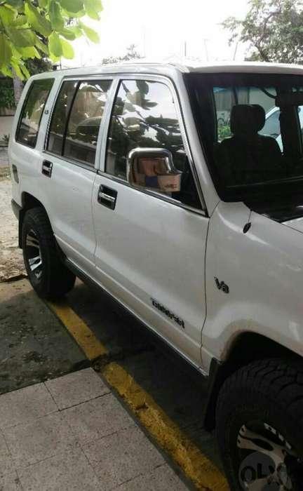 JEEP Otro 1995 - 700 km