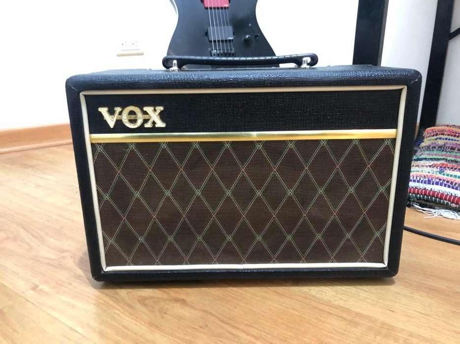 Amplificador Vox Parhfinder10