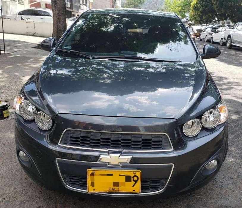 Chevrolet Sonic 2015 - 62000 km