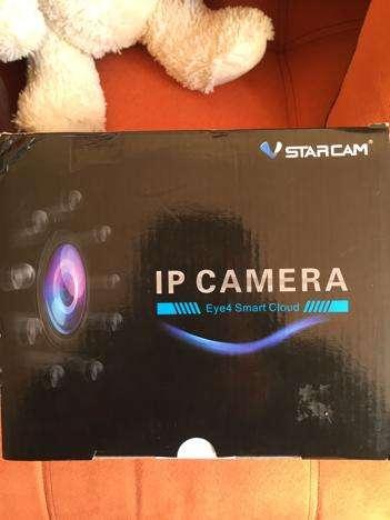 Cámara Ip Eye Smart Cloud