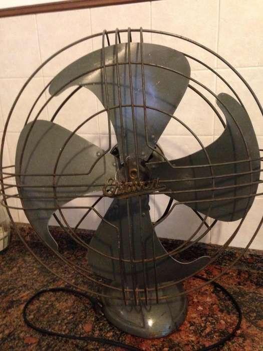 Ventilador Antiguo ERICSSON