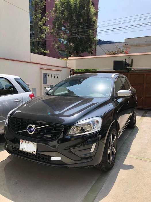 <strong>volvo</strong> XC60 2014 - 38000 km