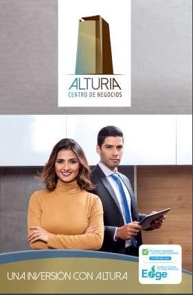 ALTURIA CENTRO DE <strong>negocio</strong>S - OFICINAS EN ALAMOS - wasi_1092135