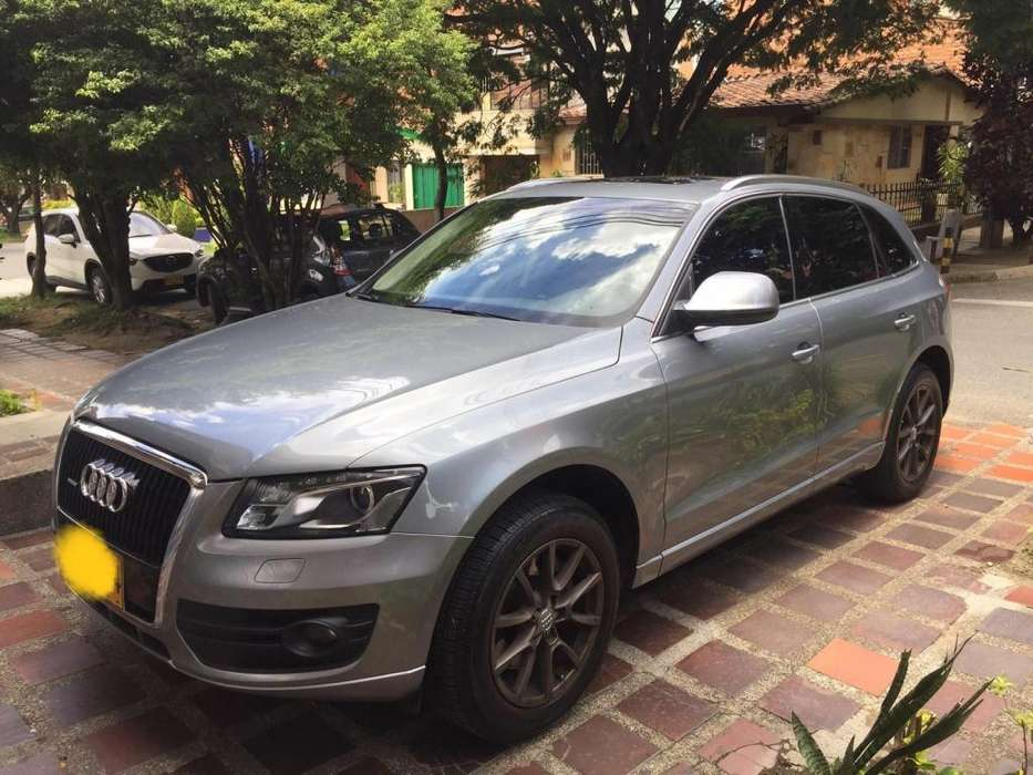 <strong>audi</strong> Q5 2012 - 57000 km