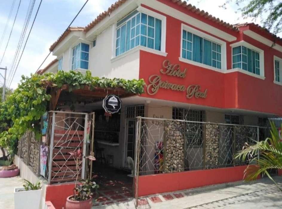 Vendo Hostel Santa Marta - Rodadero Sur