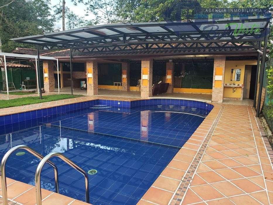 Casa de Campo en Sector Apiay - wasi_1381659