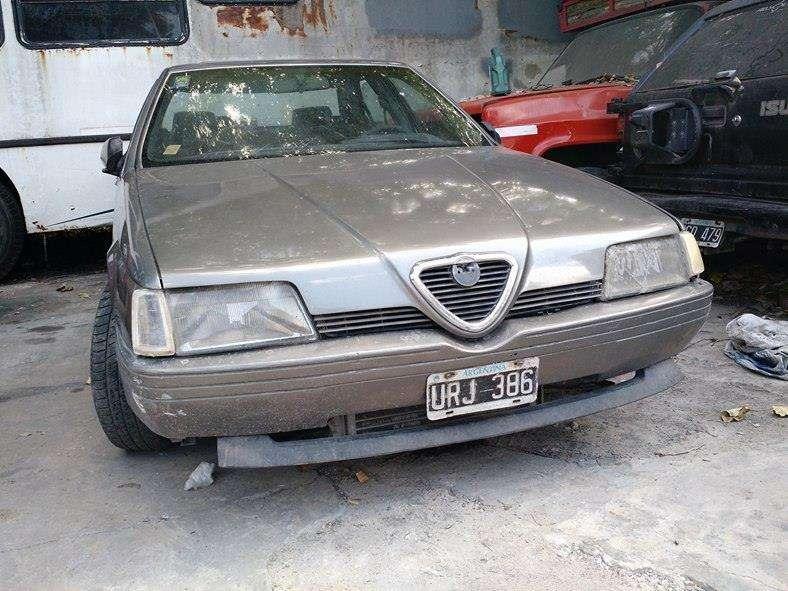 Alfa Romeo Otro 1995 - 250000 km
