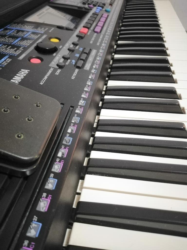 Organeta Yamaha Psr220