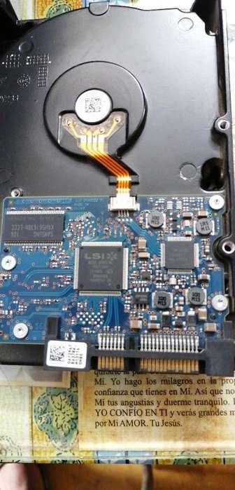 Se Vende Disco Duro de 750 Gb