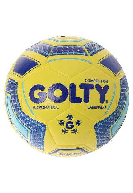 Balon De Microfutbol Competition
