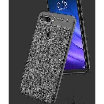 Case Premium-Xiaomi Mi8 Lite