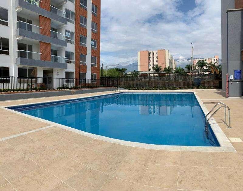 <strong>apartamento</strong> En Venta En Cali Valle Del Lili Cod. VBUNI9888