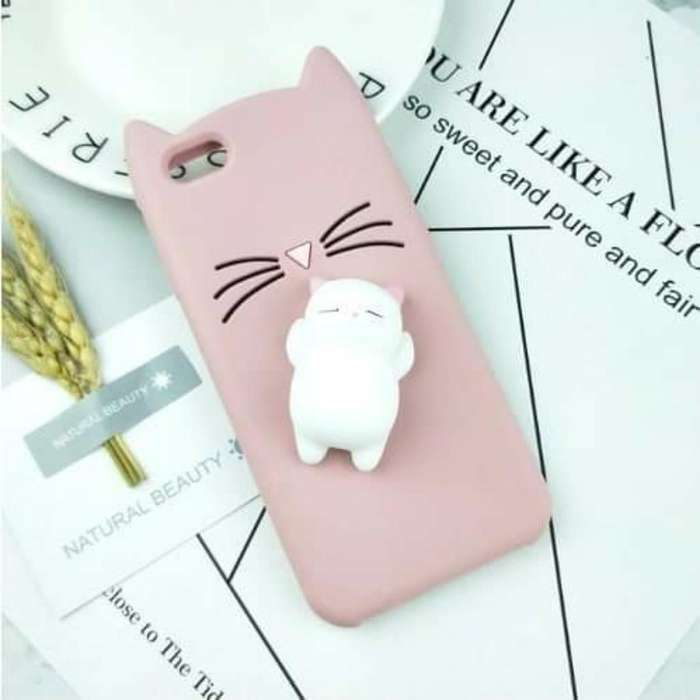 Case Protector iPhone 8x Cute Bear Oso