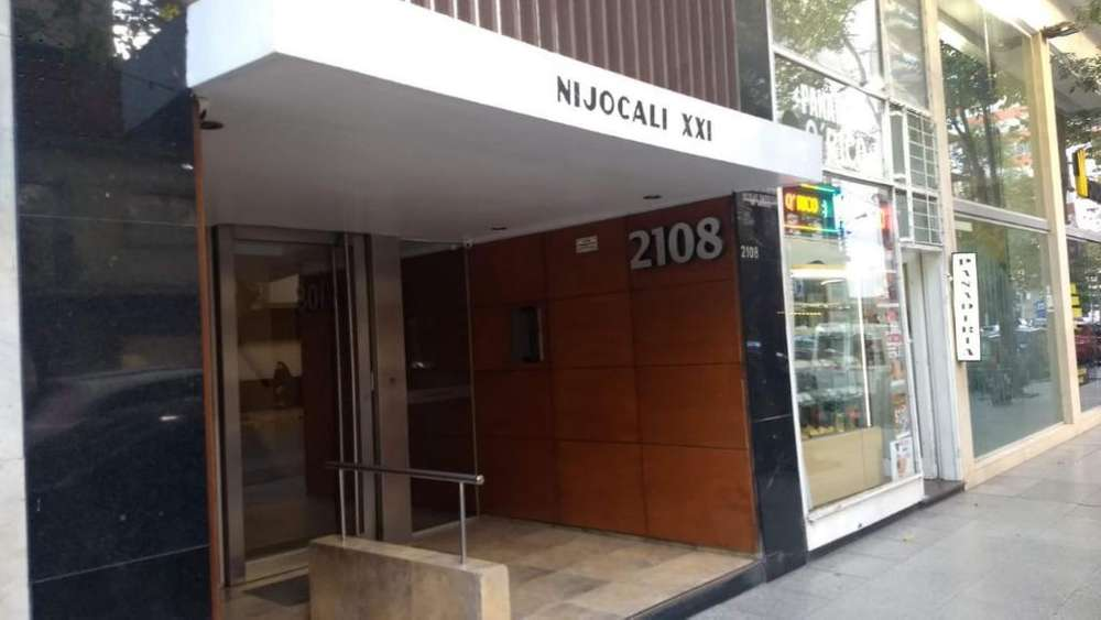Departamento 2 Amb. Centro