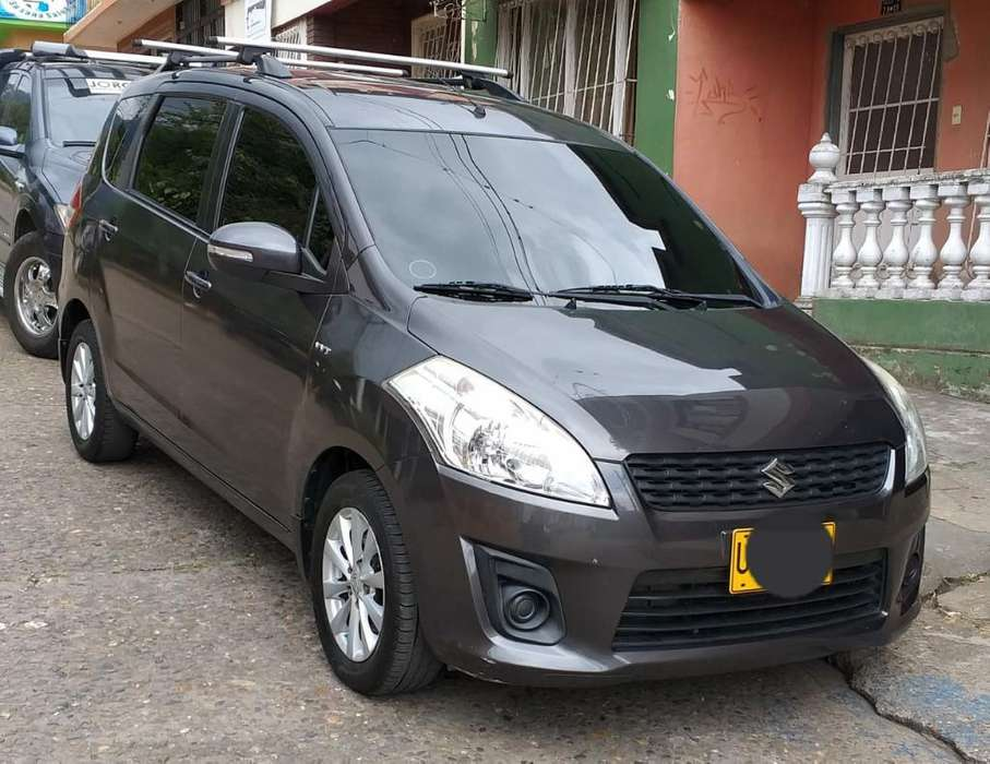 Suzuki Ertiga 2015 - 138000 km