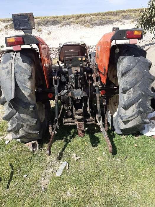 en Venta Tractor Agricola