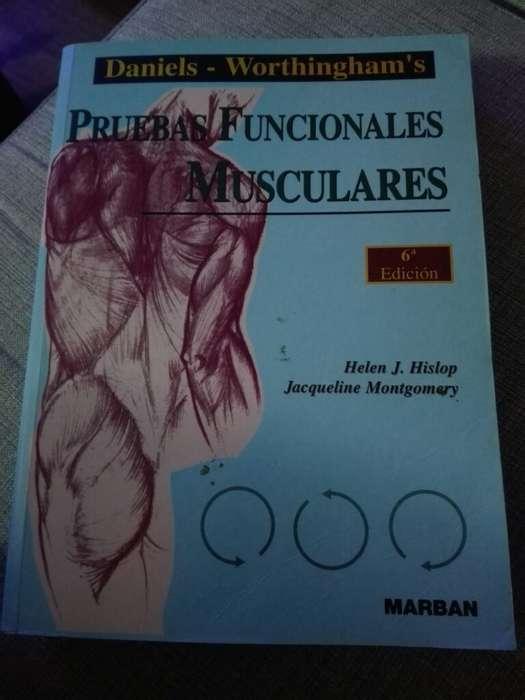 Pruebas Funcionales Musculares