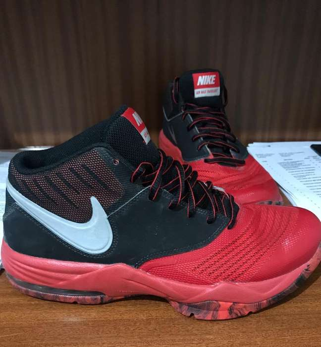 Zapatillas Nike Air Max Basquet basket