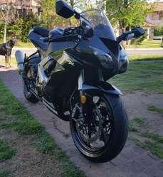 Kawasaki zx 10 2009