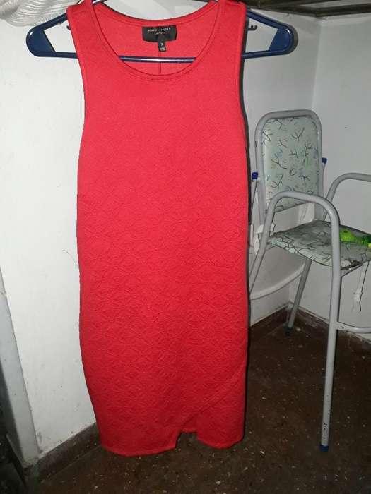 Vestido de Fiesta Talle M
