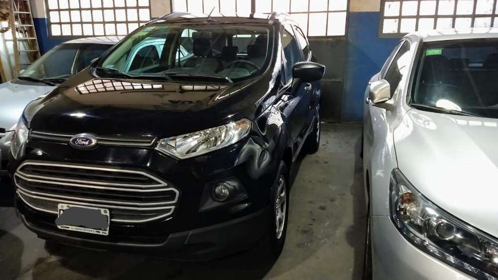 Ford Ecosport 2014 - 83218 km