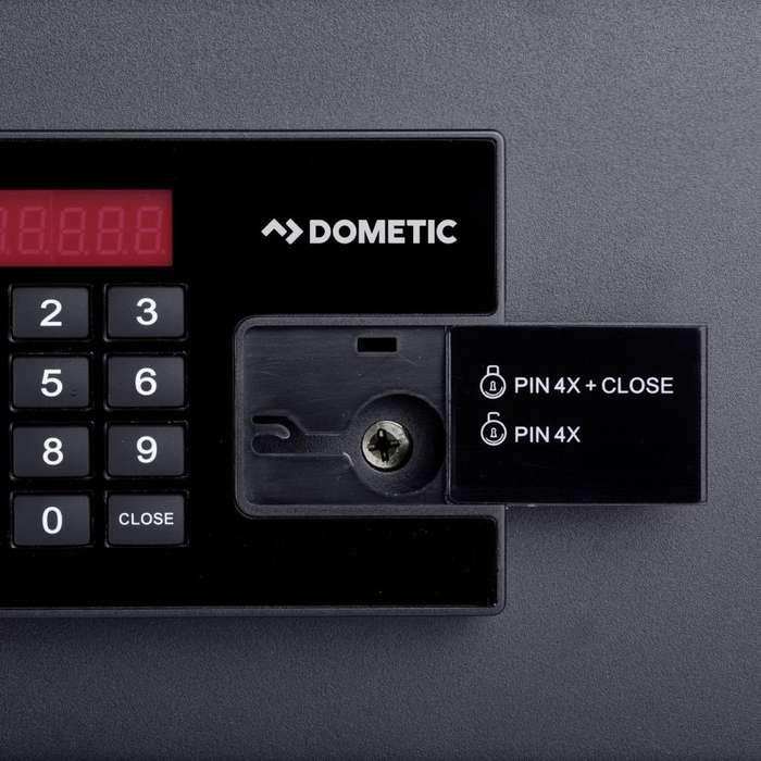 DOMETIC Caja de seguridad MD310