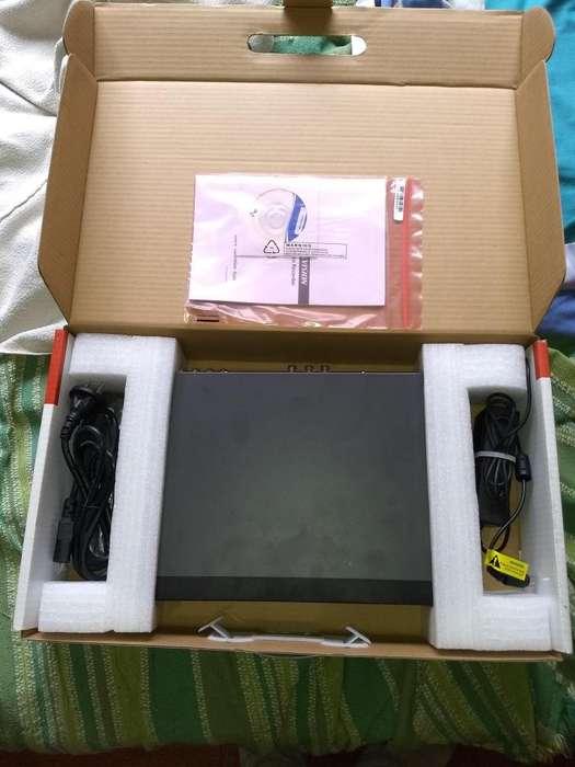 Camaras CCTV DVR Alarma