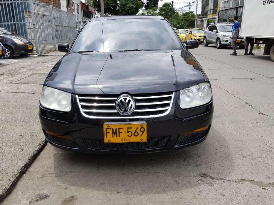 Volkswagen Jetta 2009 - 99600 km