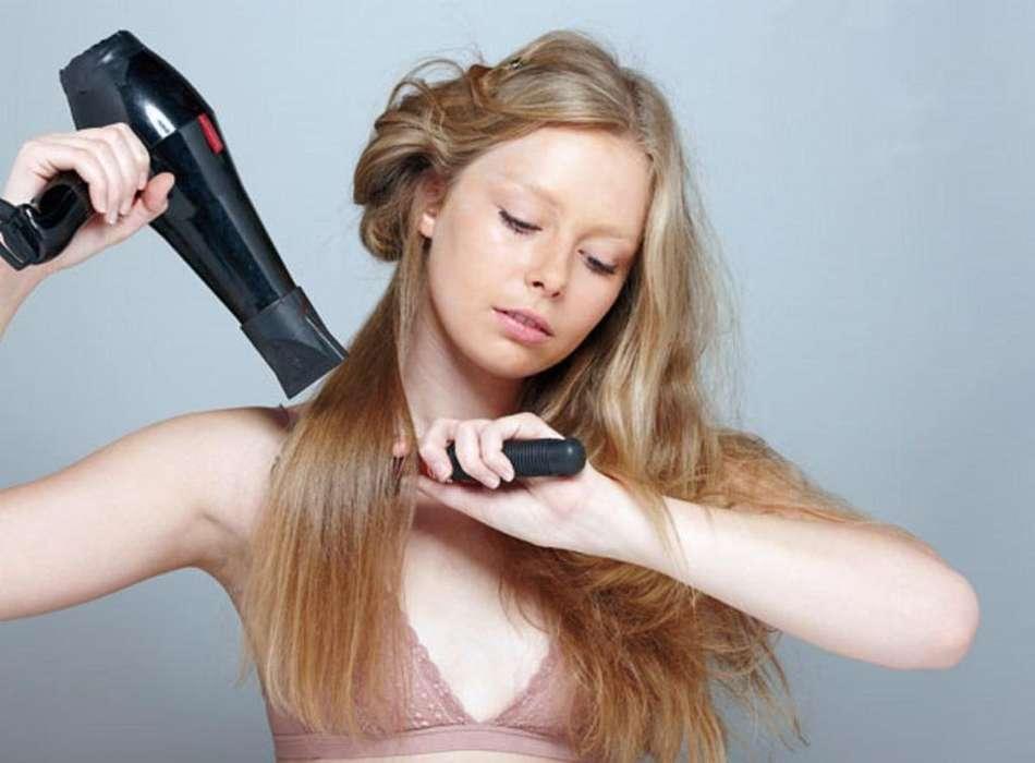 Secador de cabello estandar