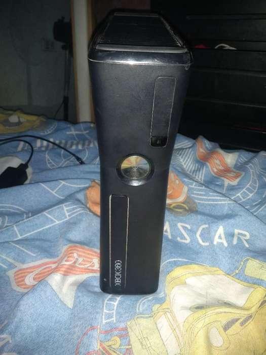 Xbox 360 Slim 5.0