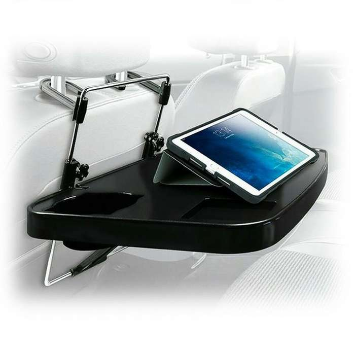 Bandeja para Auto Tablets Multiproposito