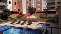 Apartamento En Venta En Cali Pance Cod. VBSBI11424