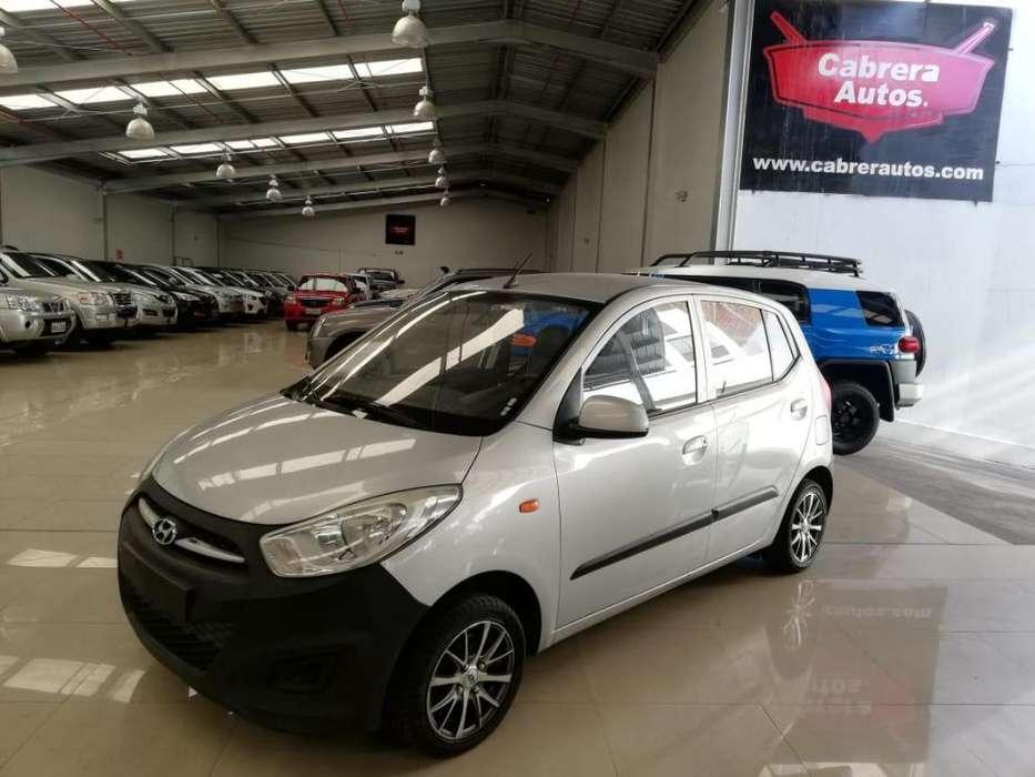 Hyundai i10 2013 - 78553 km