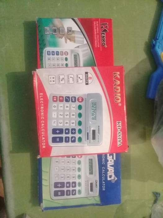 <strong>calculadora</strong>s 8digitos