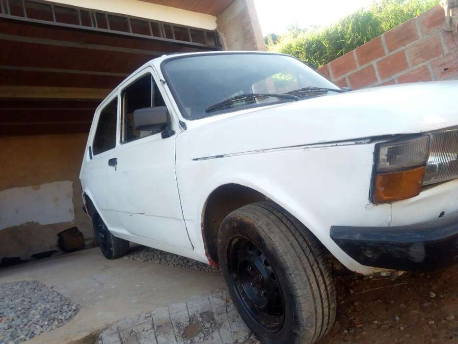 <strong>fiat</strong> 147 1982 - 15848 km