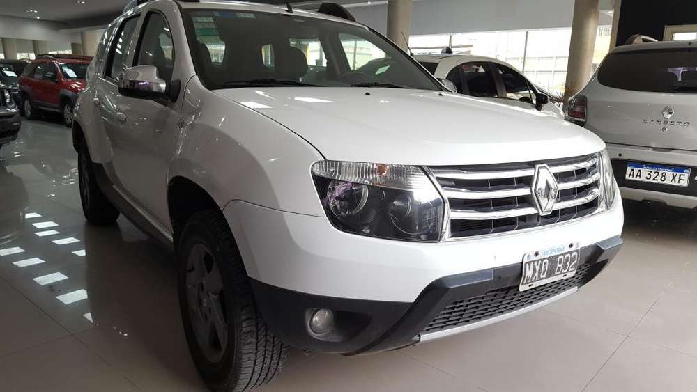 Renault Duster 2013 - 99603 km