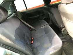 Clio 2 2001 Rt 1.6 Full Air Bag Joya!!