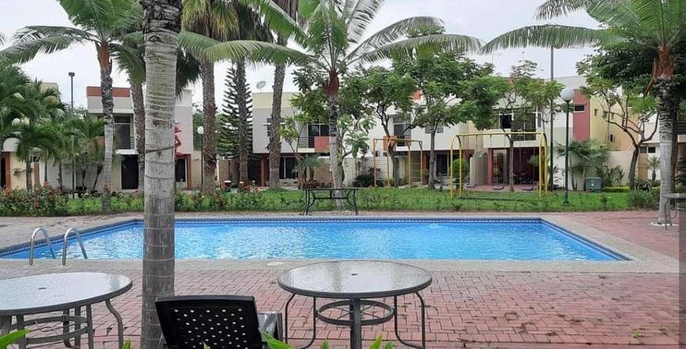 Alquilo Casa Belo Horizonte Via La Costa